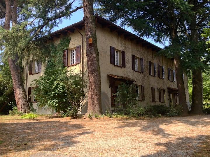 Villa Bolsenda