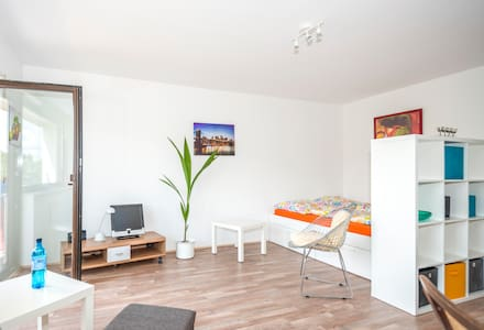 Tolles Ferien- /Business-Appartment - Hockenheim - Apartament