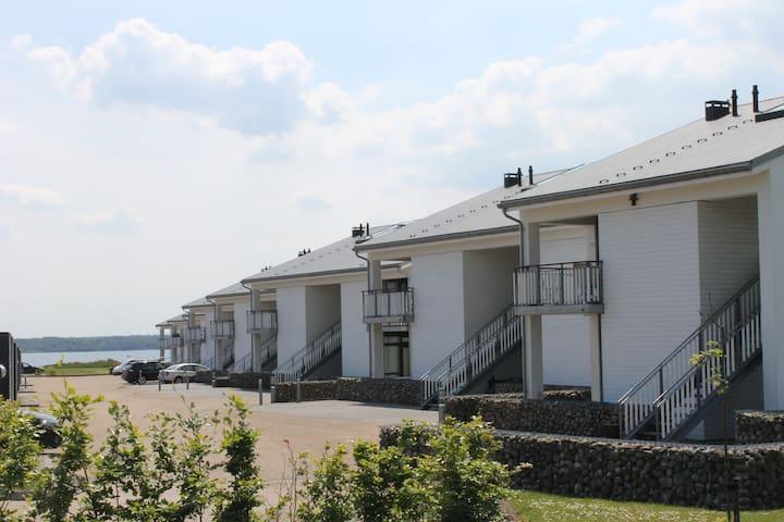 Luksus Lejlighed Flensborg Fjord - Grasten - Appartement