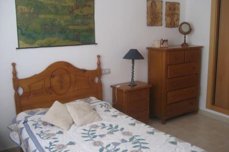 Habitación para una o dos personas - Molina de Segura