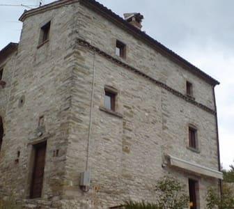 Casa Brancaleoni - Cabin