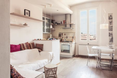 Apartment in the old town center - Bologna - Wohnung