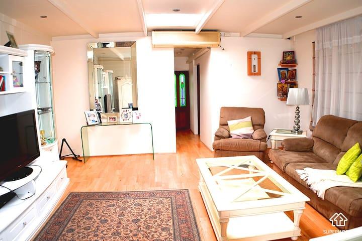 Heart of Bondi. Great Location. Comfy home - Bondi - Haus