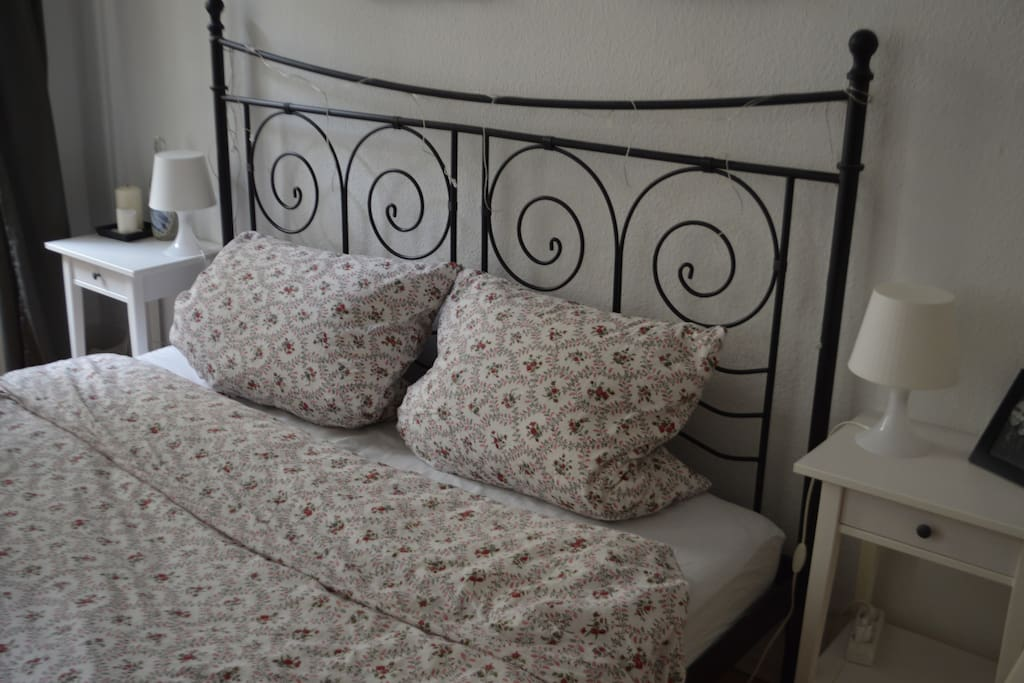 more cosy bed