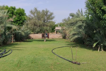 """ Bandit Trails"" Country Home near Mandawa!!"