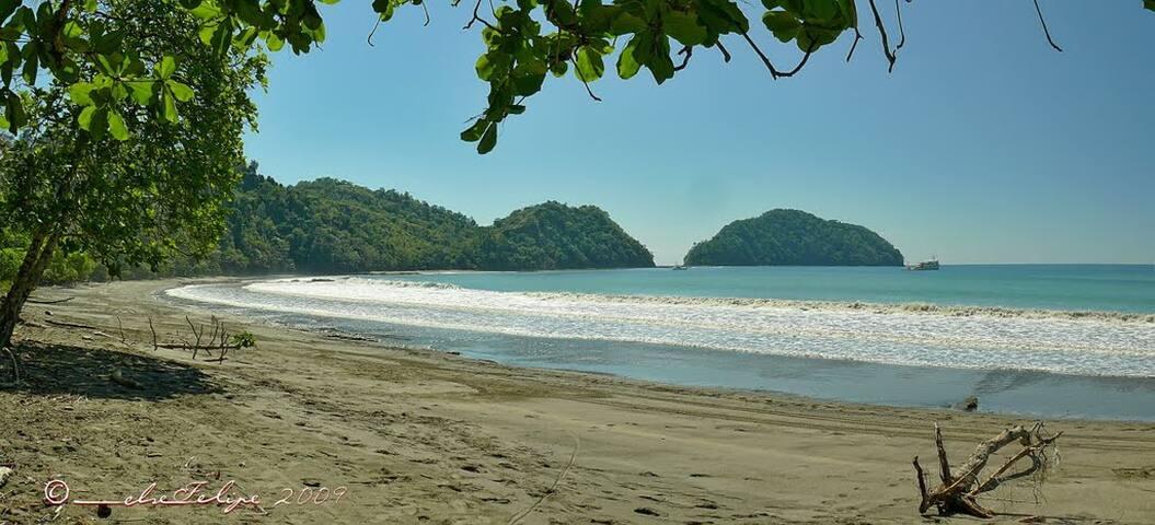 Room Paradise Herradura - Puntarenas Province - House