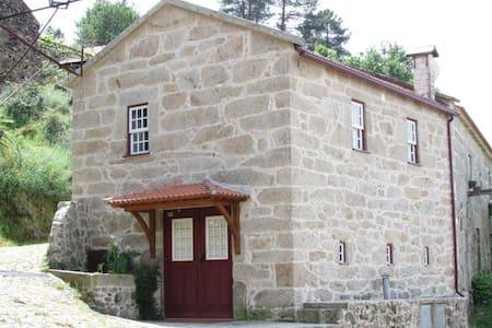 Casa do João - Casa de férias em pleno PNPG - Lindoso - Maison