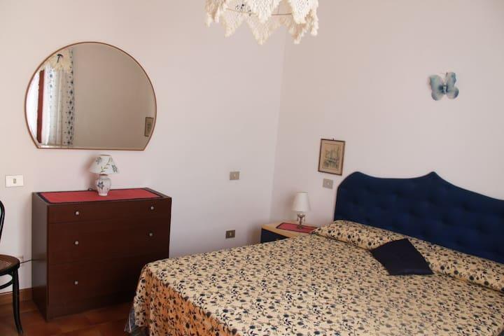 """Isola d'Elba Capo S.Andrea trilocale X 6p """"Edera"""" - Zanca - Apartment"""