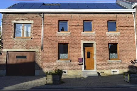 Chez SoYan - Saint-Georges-sur-Meuse - Huis