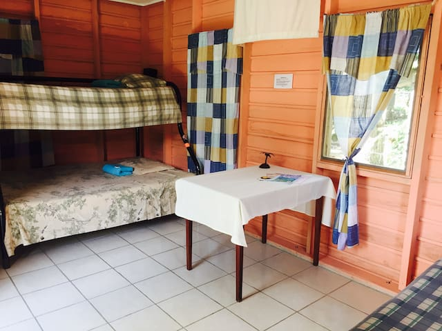 Dorm Bed in San Ignacio