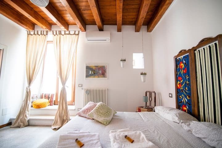 Redmood Guesthouse_Le commare