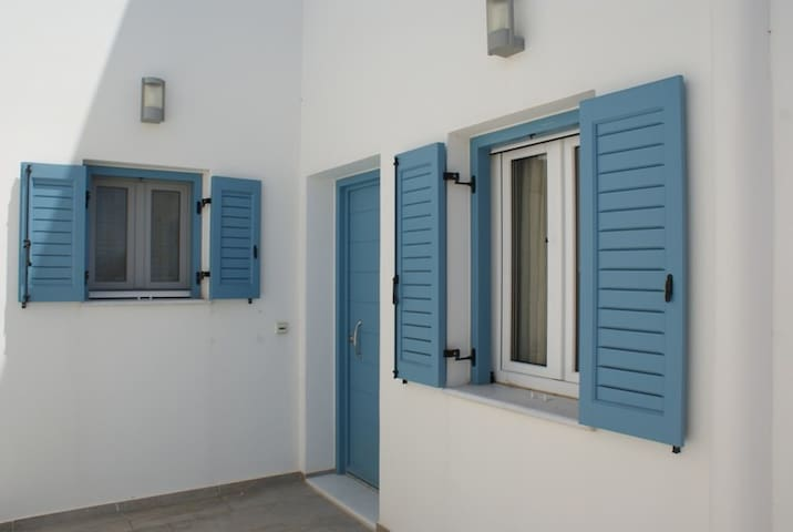 Aggidia Apartment Naxos - Agkidia - Apartment