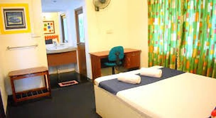 Ac Double Room/ Selagala Shining Light Resort