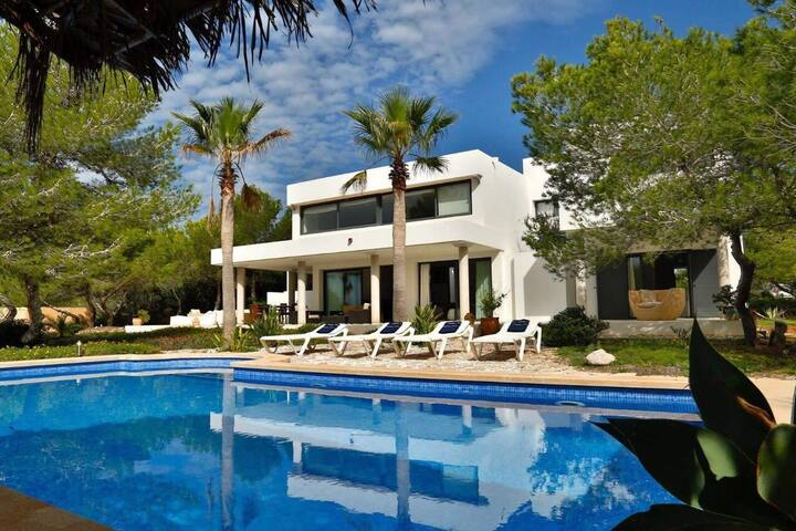 MASSIMO VILLAS® - Villa Bianca