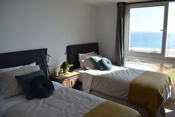 Dormitorio 2 layout para 2
