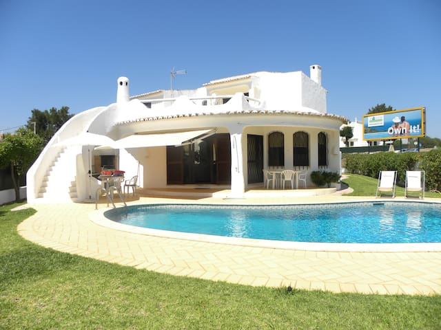 Villa Paymogo | Private Pool - Albufeira - Huis
