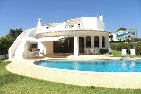 Villa Paymogo | Private Pool - Albufeira