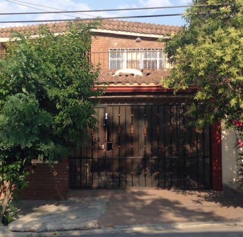 Habitacion ind 1 Casa de Huespedes San Ramon