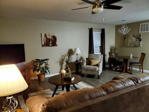 Kendallville's Down Home Stay