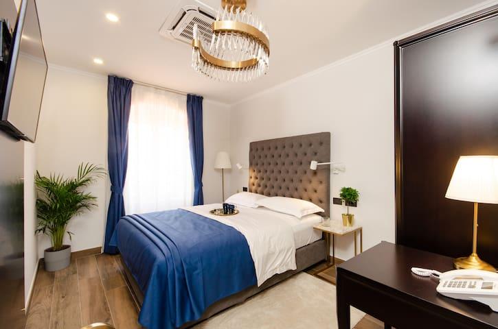 Villa Brandestini - Superior double room