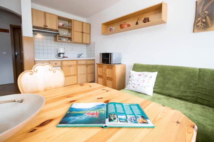 Chef Jack's House - apartment Studor
