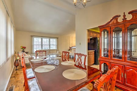 NEW! Traditional Family Home w/Private Pool & Deck