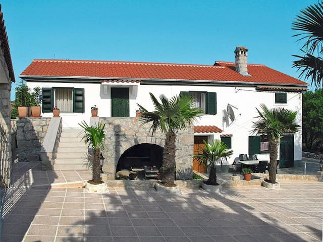 Haus Nikolina - Isola di Krk - Casa