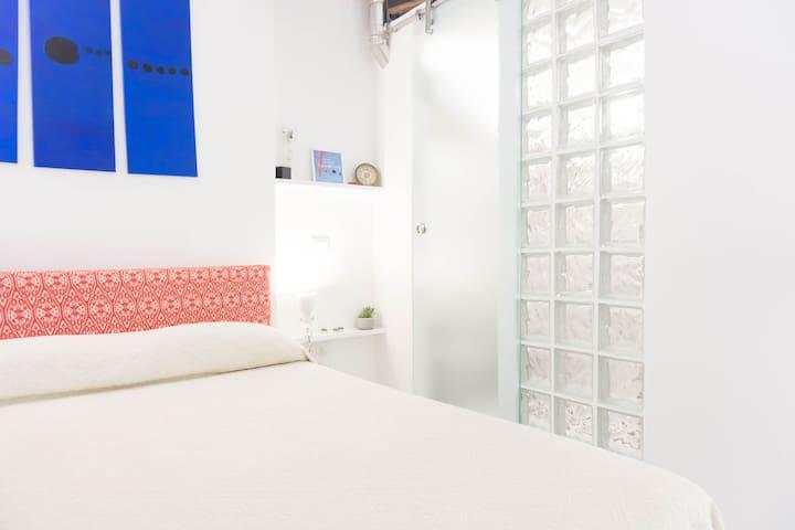 Loft Sabbia appartamento storico a Cagliari centro