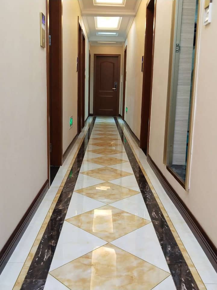 香雪公寓3
