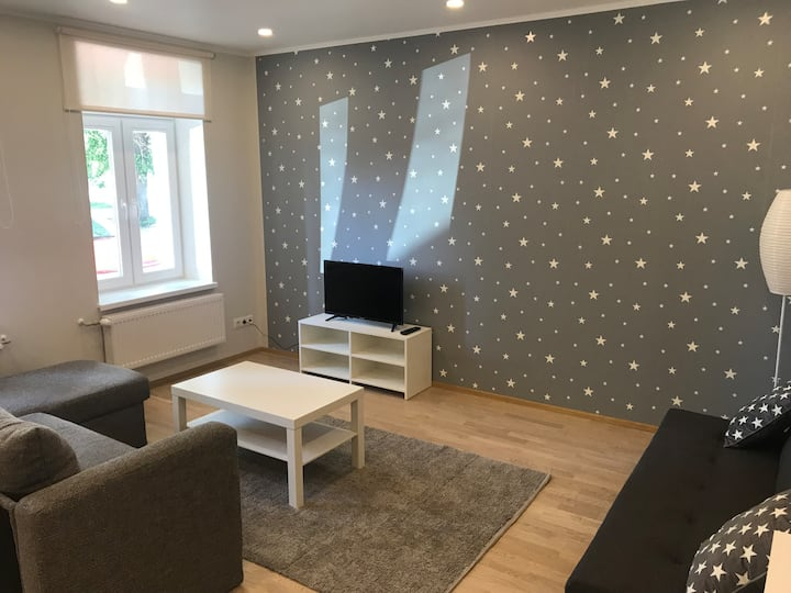 Great family apartment in the heart of Elva 2