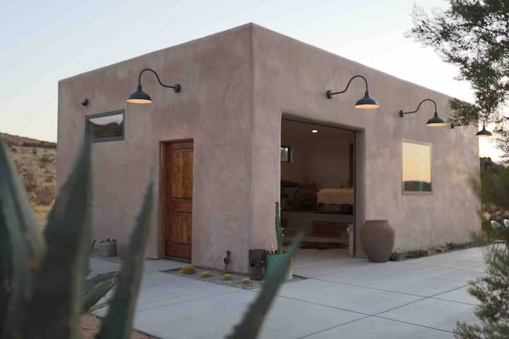 The Hideaway at Morada Joshua Tree