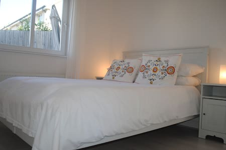 Sunny bright apartment - Musselburgh - อพาร์ทเมนท์