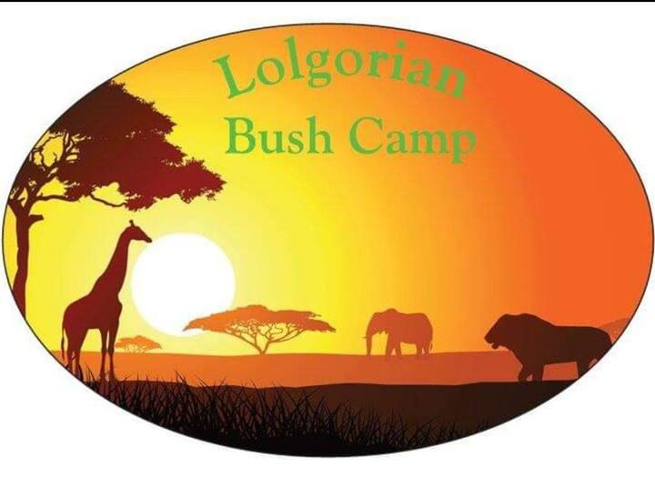 Longoria Bush camp