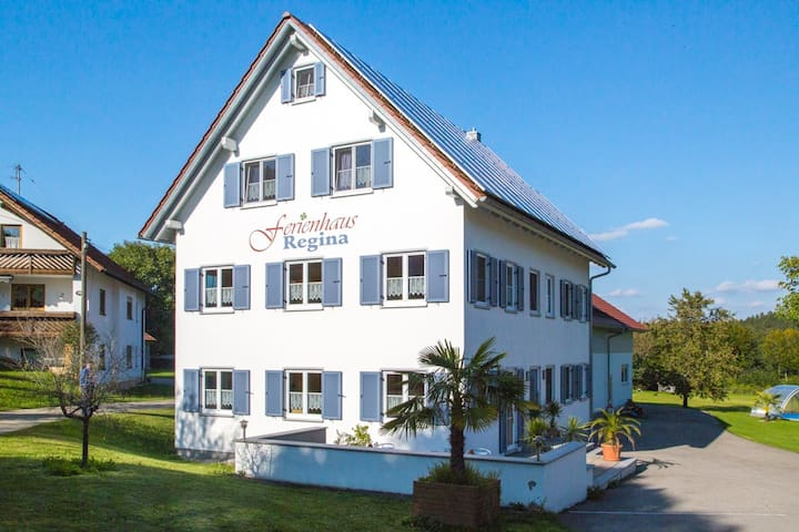 Holiday house Regina in Bavaria