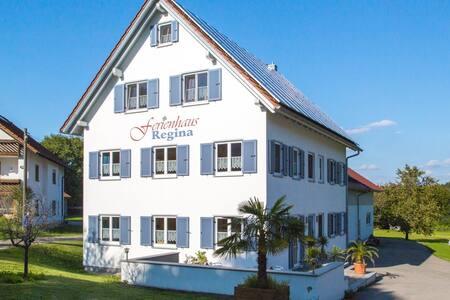 Holiday house Regina in Bavaria