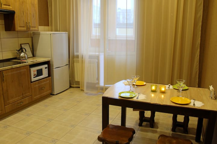 Квартира посуточно - Oryol - Apartamento