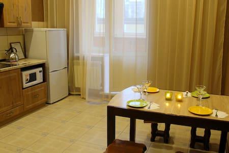 Квартира посуточно - Oryol