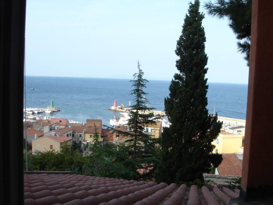 Vista Del Porto Turistico