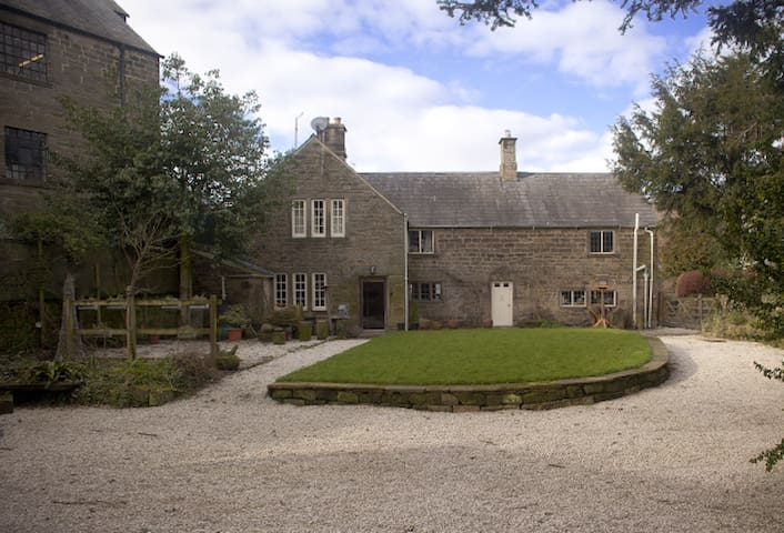 Sycamore Cottage Bed & Breakfast - Matlock - Bed & Breakfast