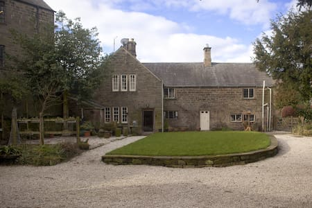 Sycamore Cottage Bed & Breakfast - Matlock