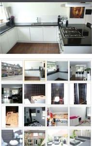 Mooie eensgezinswoning te huur in Amersfoort - House