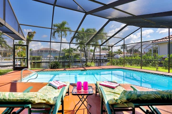 ❤️ Luxury Villa Turquoise Coast