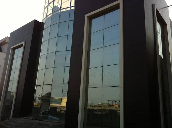 I M Art Co-Working Space ( #Manesar )