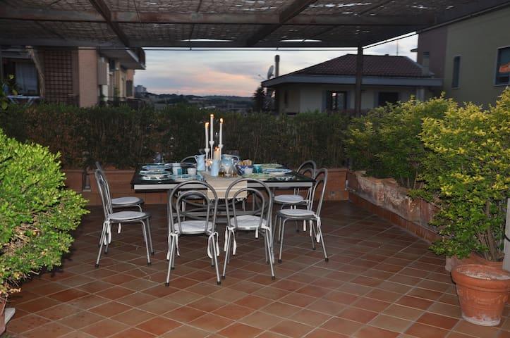 EPY HOUSE ROME - Rome - Apartment