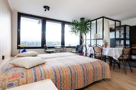 Buda Garden Apartment - Apartamento