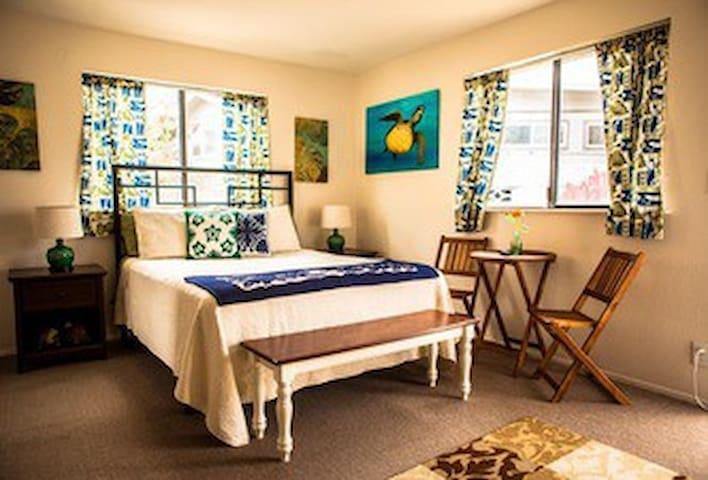Laie Point Cottage SPECIALS! - Laie - Apartament