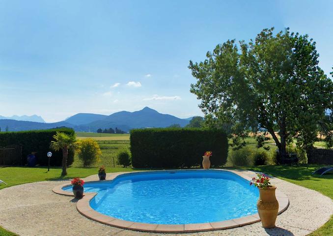 Mas de caractère - Drôme Provençale - Cléon-d'Andran - House