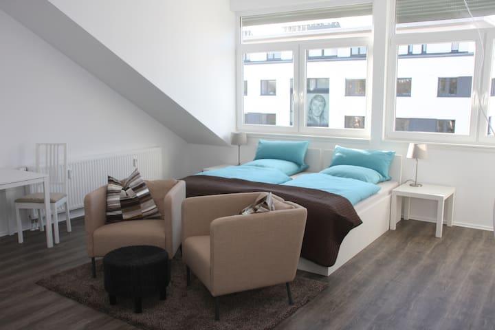 Appartement am Butzweilerhof