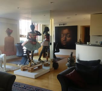 Fantastic home in Marylebone - London - Apartment
