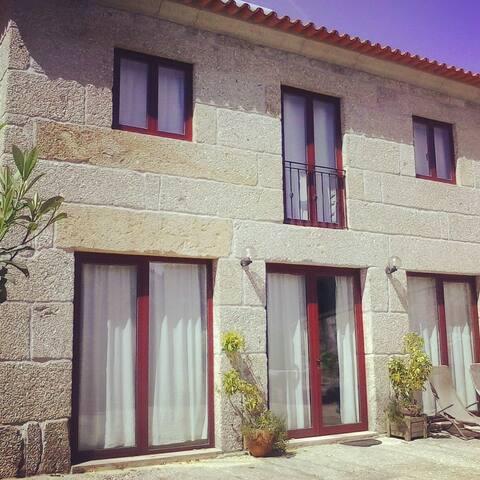 Casa da Luz - Entre Braga e o Gerês